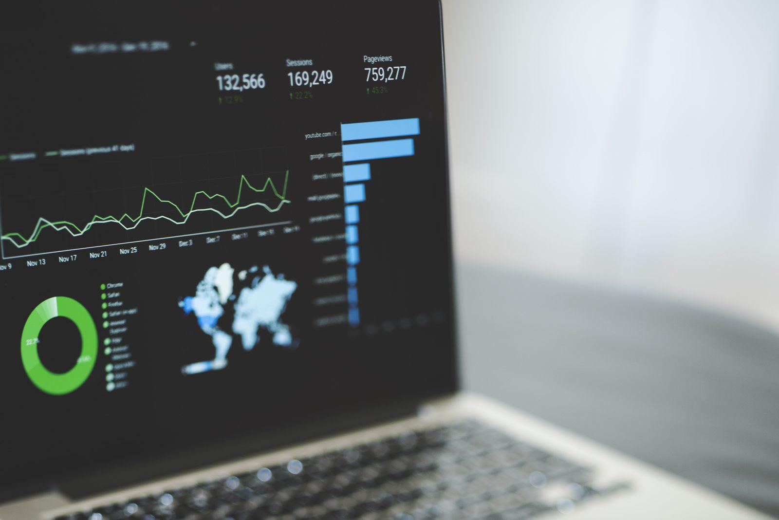 configuraciones avanzadas analitica web